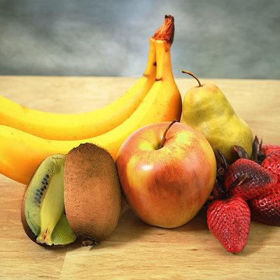 Christoph schindelar fruits still life