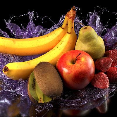 Christoph schindelar fruits splash s