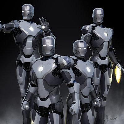 Josh herman ironbots2