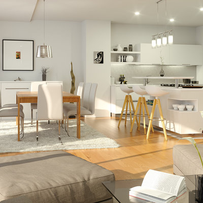 Christoph schindelar livingroom 2nd floor