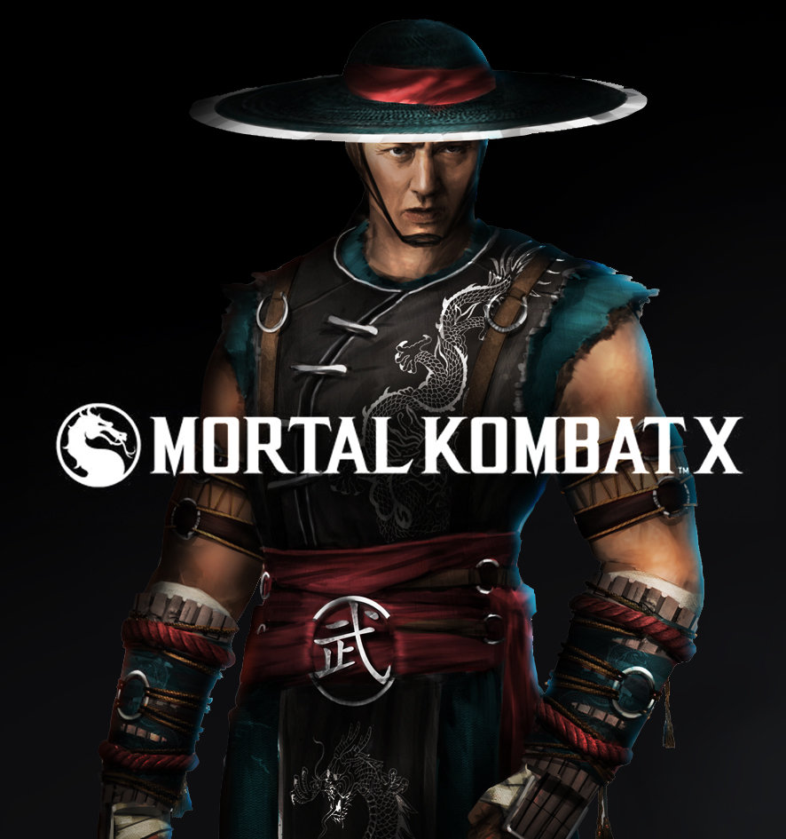 Mortal Kombat X Tournament Kung Lao
