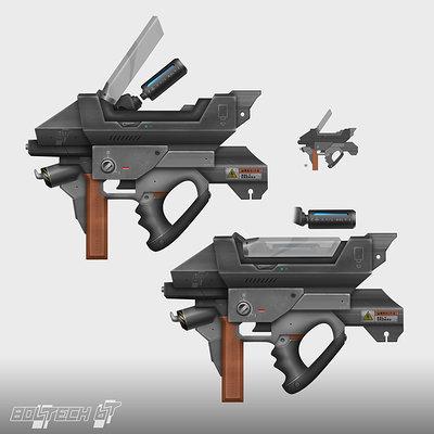 Ryan aquanoctis wheeler gun1