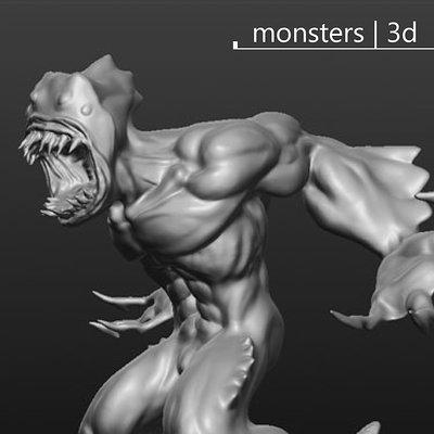 Janderson bittencourt dos santos monsters