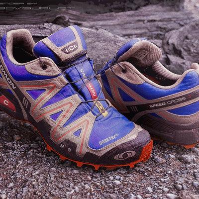 Christoph schindelar running shoes small