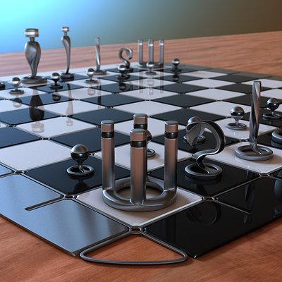 Marius popa chess set 03 jpg