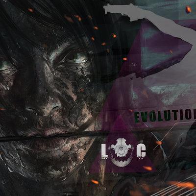 Deryl braun evolution by derylbraun d5xn6l9