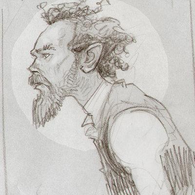 Mike mccarthy me sketch 050611
