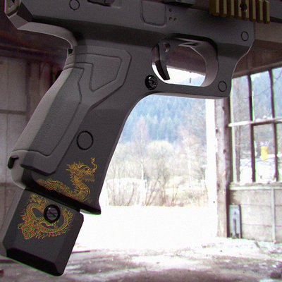 Tony leonard tl oyabun auto pistol ks5 render 001