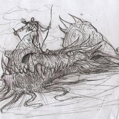 Mike mccarthy sketch8
