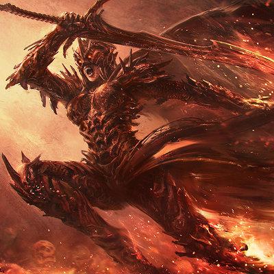 Bogdan marica 05 bogdanmrk hell knight