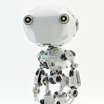 Vladislav ociacia ant robot 1