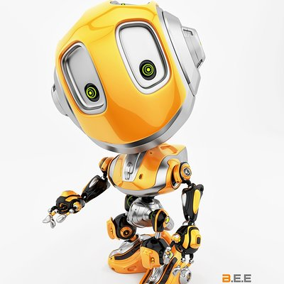 Vladislav ociacia bee robot revival 3