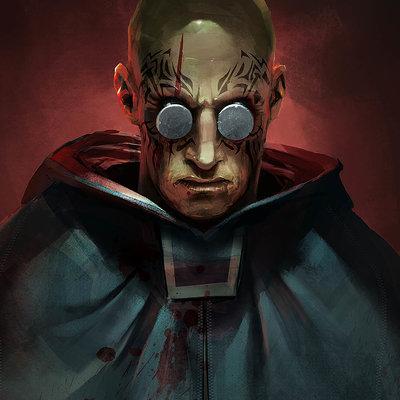 Donovan valdes inquisitor 01sm dv
