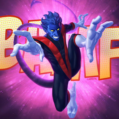 Mike capprotti nightcrawler final med