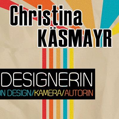 Christina kaesmayr thumbnail
