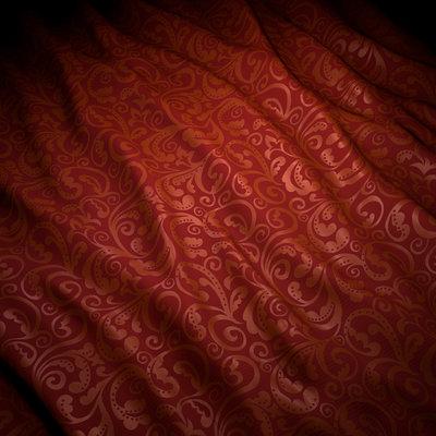 Anthony carmona fine fabric flat