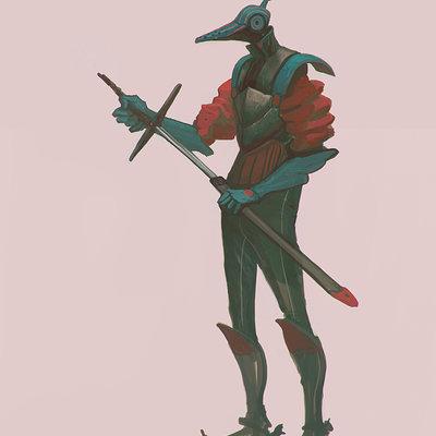 Jonas genevaz knight2