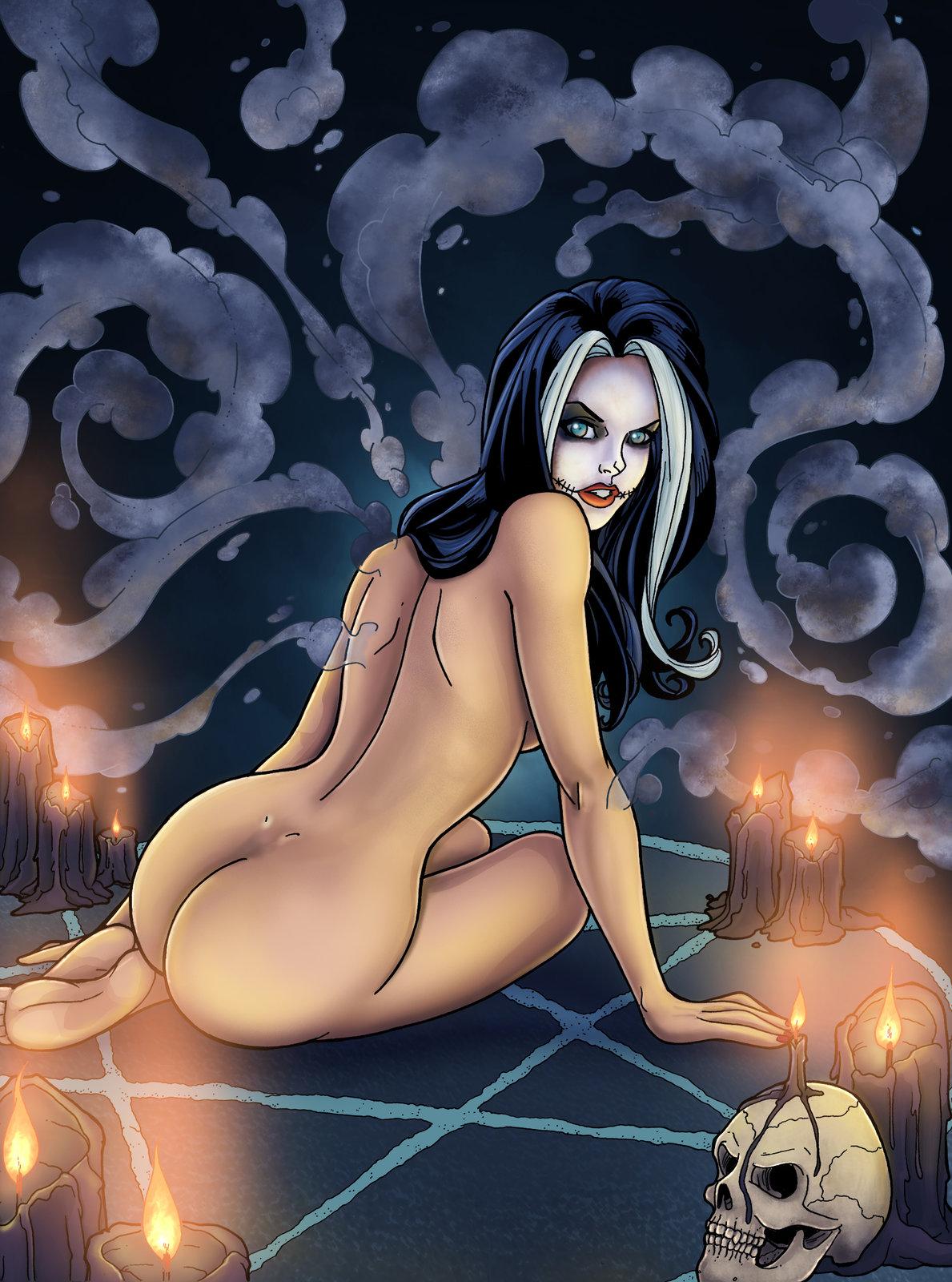 Voodoo Baby