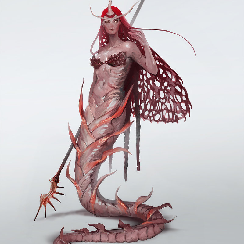 Naga Salmon