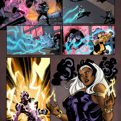 Matt james uncanny x men 525 page 10 by mattjamescomicarts d8rx5ql