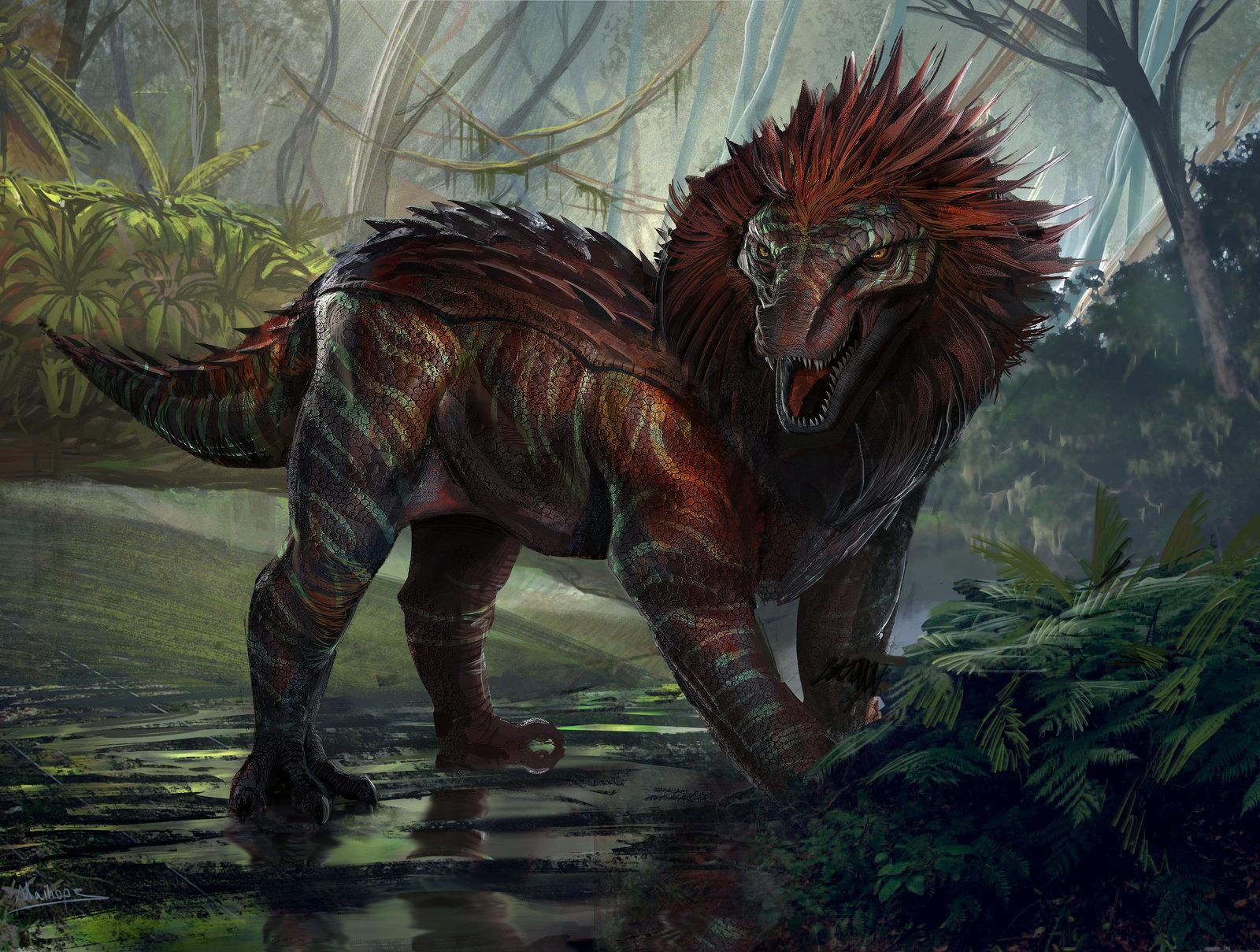 Dino Hyprid