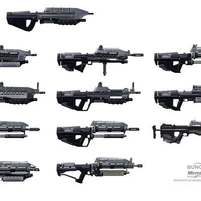 Isaac hannaford ih assault rifle01