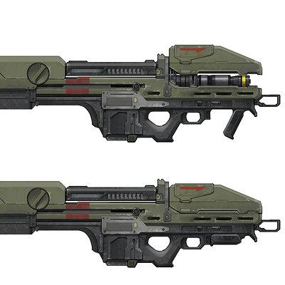 Isaac hannaford ih spartan laser01