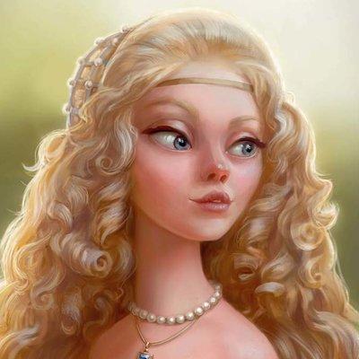 Tatiana cherniychuk belle