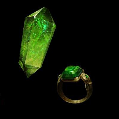 Betty jiang emerald