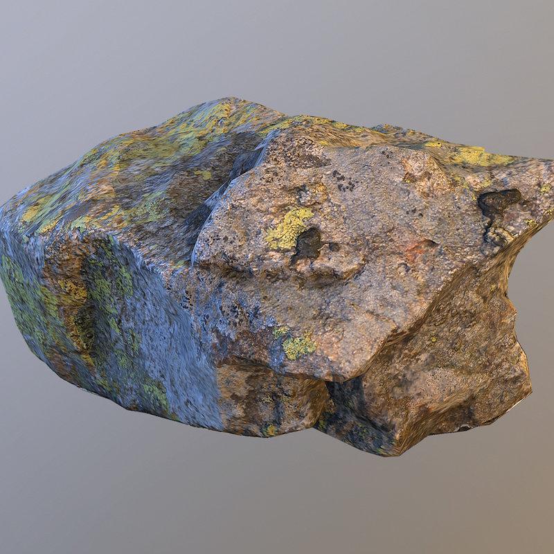 Alps' Rock