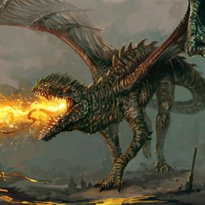 Erik nilsson dragon