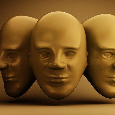 HeadSculpts - some practice