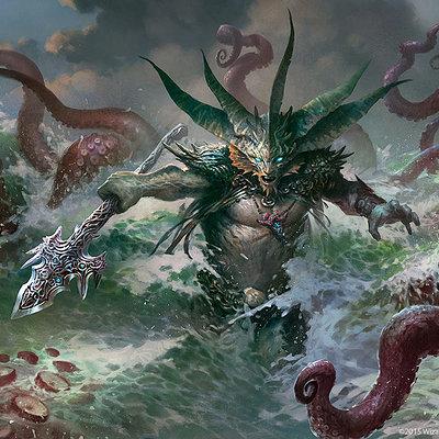 Svetlin velinov harbinger of the tides