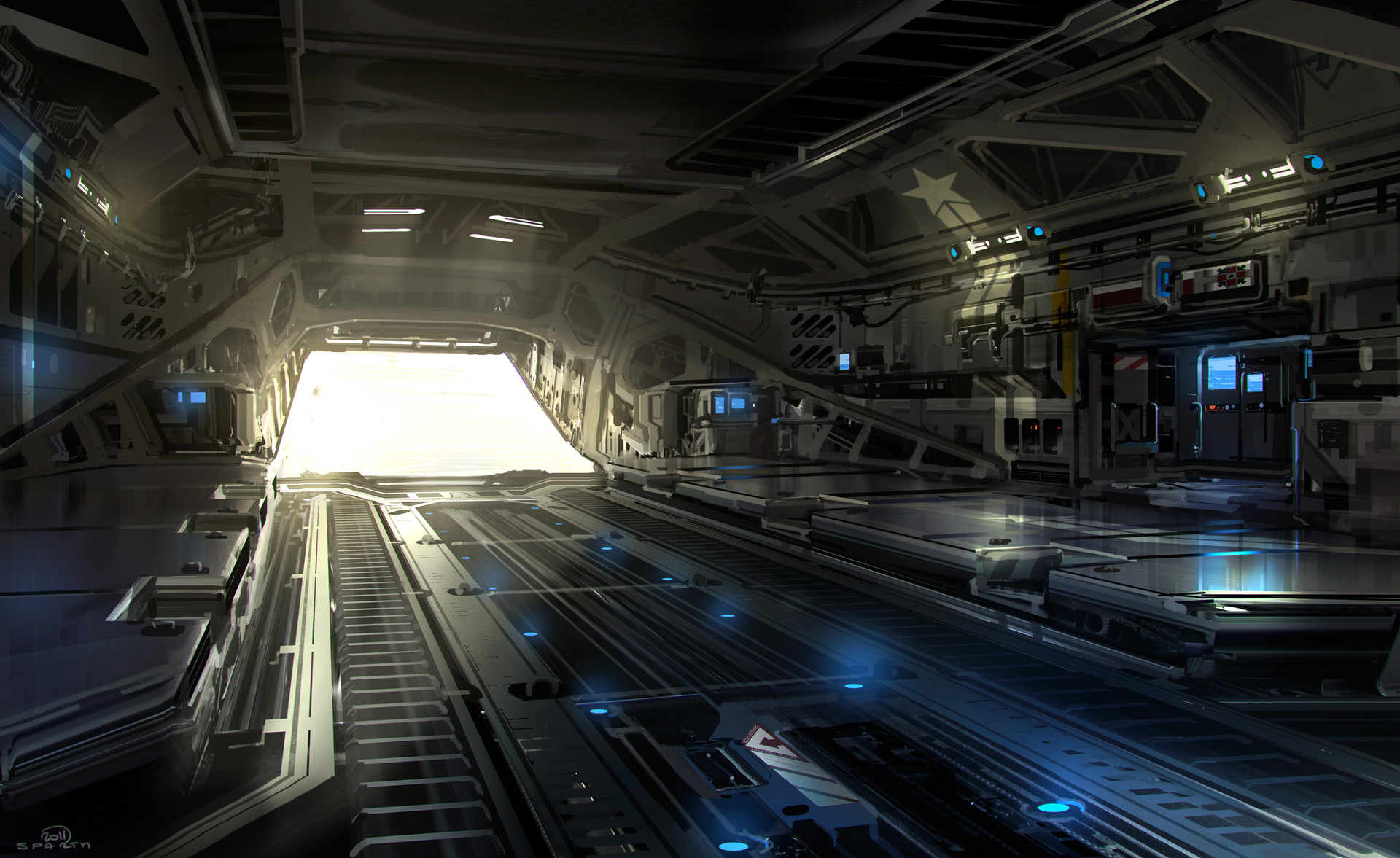 Halo  Game Design Floor Plans