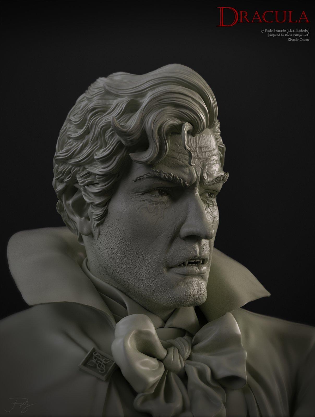 Dracula: Solo