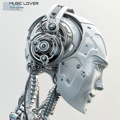 Vladislav ociacia bionic man music lover 5