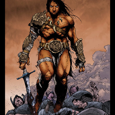 Matt james conan by mattjamescomicarts d9946nl 1