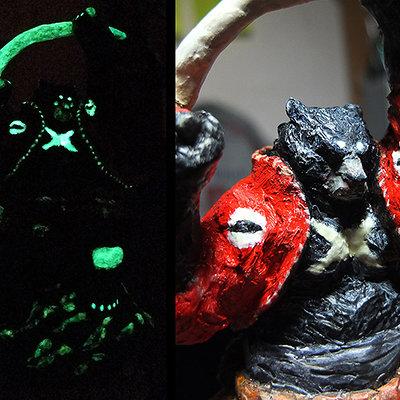 Kian 02 behr sculpture for stgcc 2015 by kian02 d98xawi