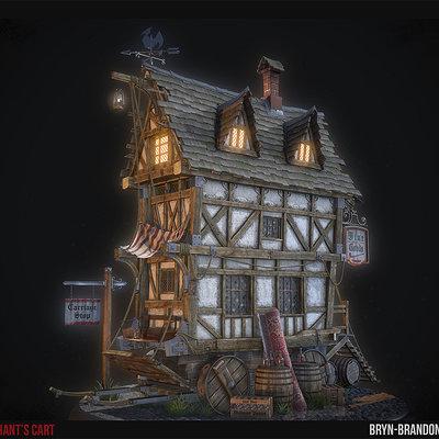 Bryn felton pitt housepic15