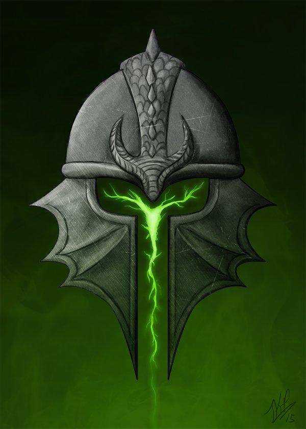 Helm of the Inquisitor