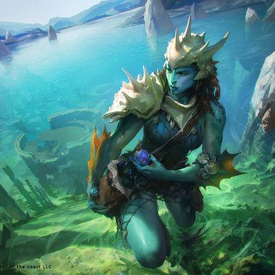 Viktor titov coralhelm guide