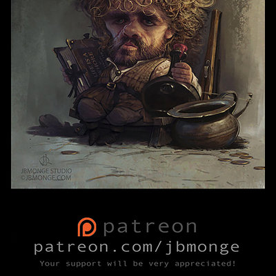 Tyrion Lannister- Life is a WHORE