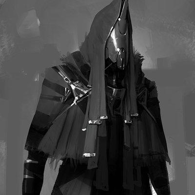 Anthony jones 0127 cloak and metal