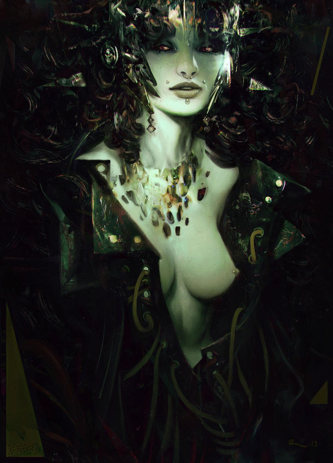 Lady Le Fay