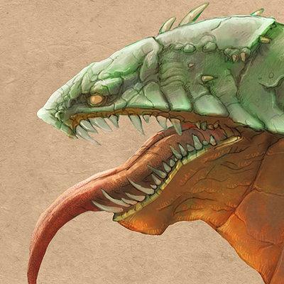 Thijs de vries dragon