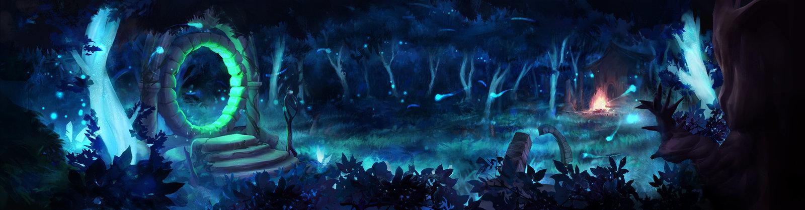 Runescape - Seren Quest