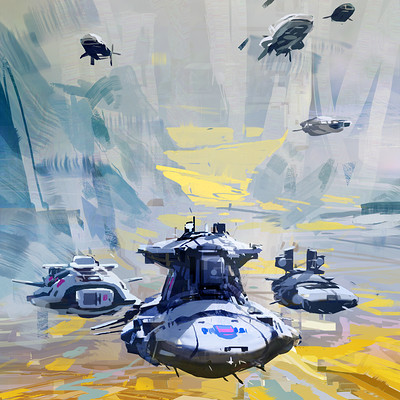 Sparth armada 10 small