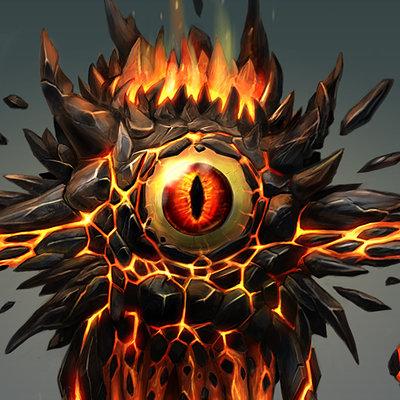 Boris rogozin demon3