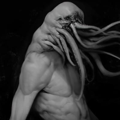 Anthony jones 0130 squidy squid squid