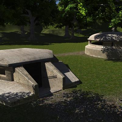 Marius popa bunker 01